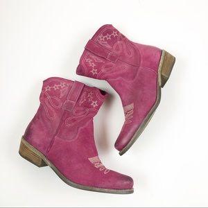 Women's Boutique 9 Jolisa Western Booties